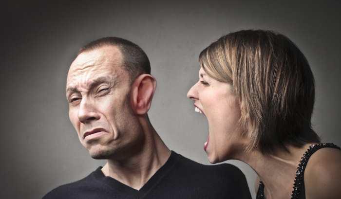 Tipos de abuso domestico